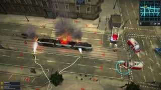 Rescue 2013 Everyday Heroes: Mission 12 Playthrough HD
