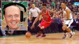 Video If Bill Burr Was An NBA Commentator download MP3, 3GP, MP4, WEBM, AVI, FLV Januari 2018