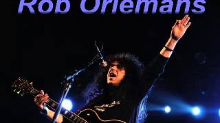 Rob Orlemans & Half Past Midnight - Highway Of Love - 2013 - El Diablos Dance - Lesini Blues