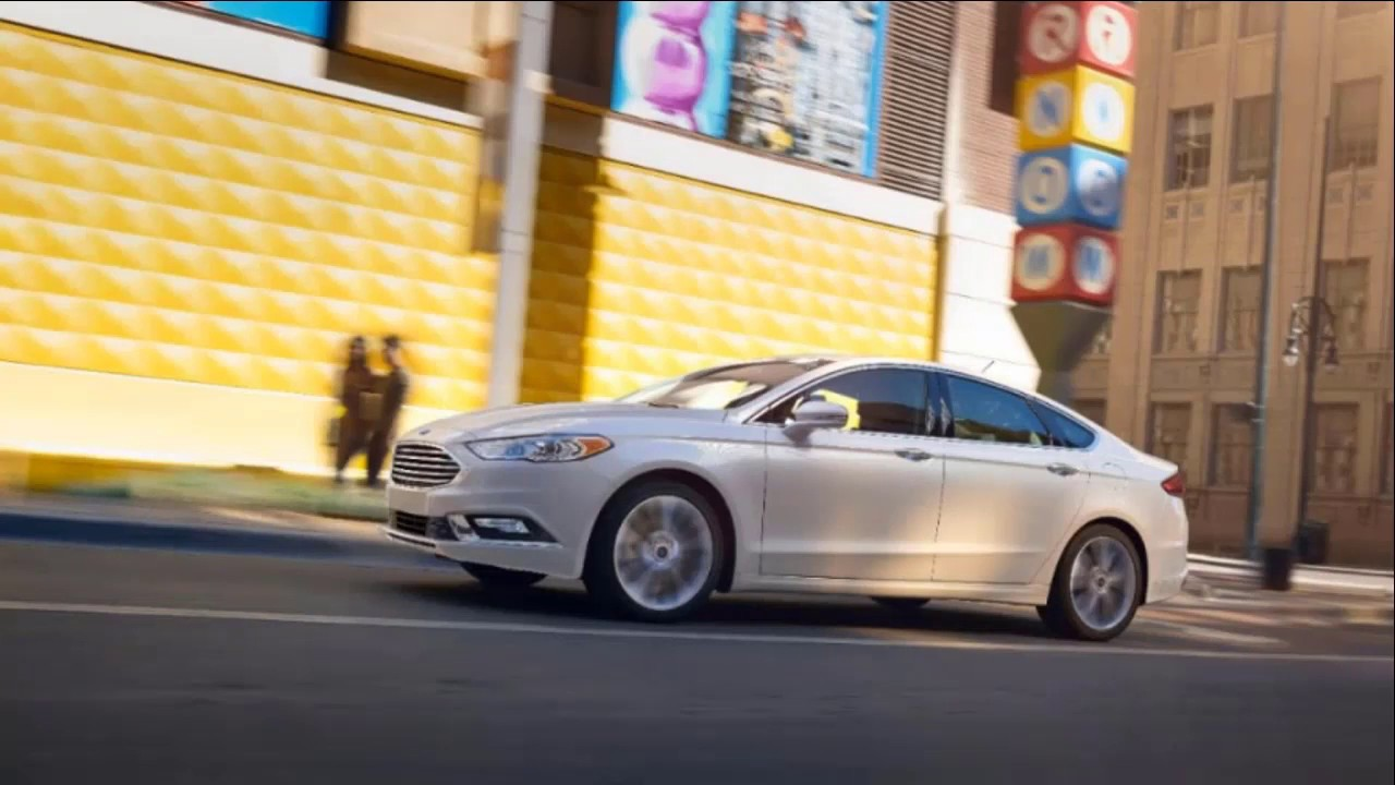 Ford Fusion Sport 0 60 >> 2019 Ford Fusion Sport 0 60 New Ford Fusion 2019 2019
