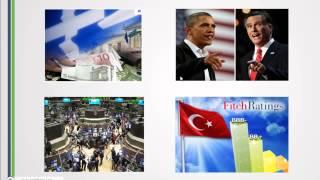 Temel Analiz ile Forex Piyasasında Kazanma Stratejisi - Kudret AYYILDIR - 7 Kasım 2012