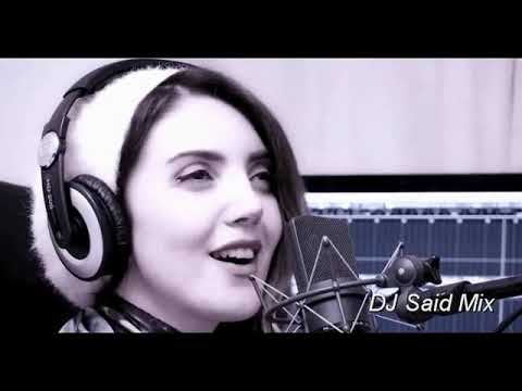 Ayşegül Coşkun   Parviz Parastouei   Ah Benim Canım   In Sedaye Mane  DJ Said Mix