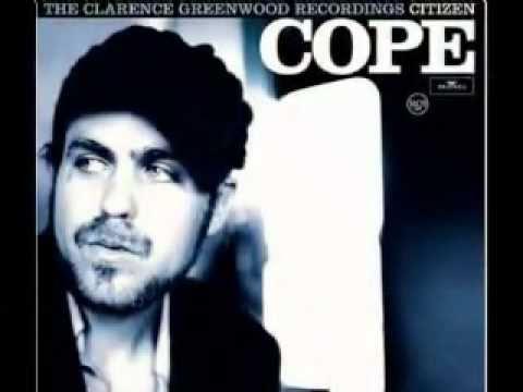 Citizen Cope - Pablo Picasso (lyrics)