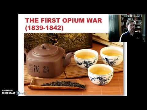 The Opium War - Part 2