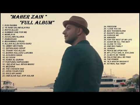 Maher Zain Full Album Terbaik Terlengkap