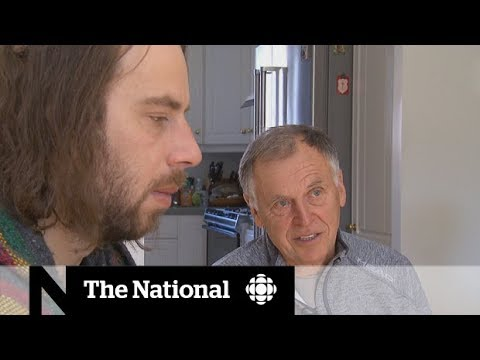 Hearing-impaired Calgary man in debt after implant | CBC Go Public