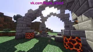 HypeCloud - лучший приватный сервер Minecraft