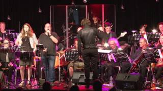 12 - Snake Eyes - Alan Parsons Project Tribute LIVE @ AEF Kaarst