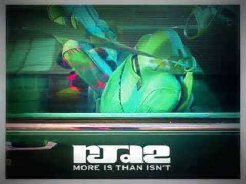 RJD2 - More Is Than Isn't [ Full Album ] 2013
