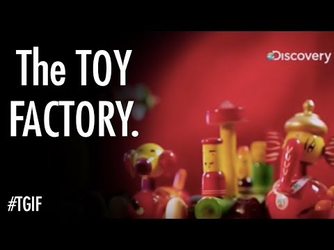 How Toys Are Made | The Great Indian Factory
