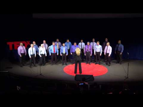 """""""Impossible Dream"""" & """"Make Them Hear You"""" 