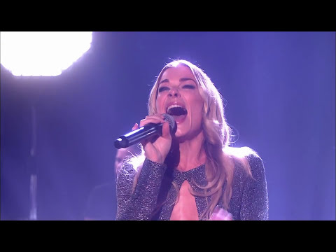 LeAnn Rimes - The Story [Live on Graham Norton HD]