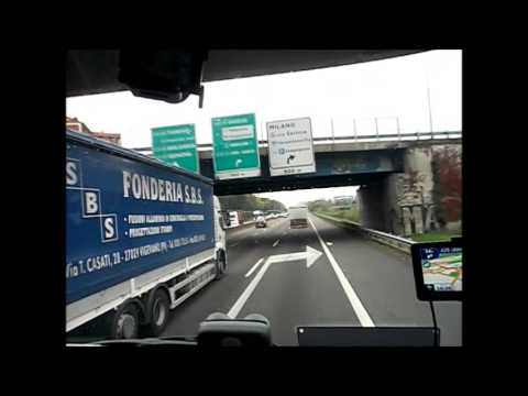 Road to Italy Part 4/ Europe 31
