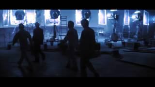 Stanley Kubrick - Moon Landing theory