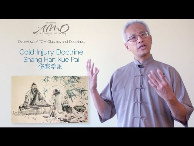 Treatise on Cold Injury  | Acupuncture CEU Course