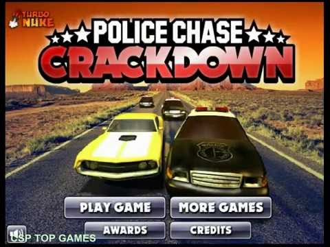 police car game policeracing car games for kids