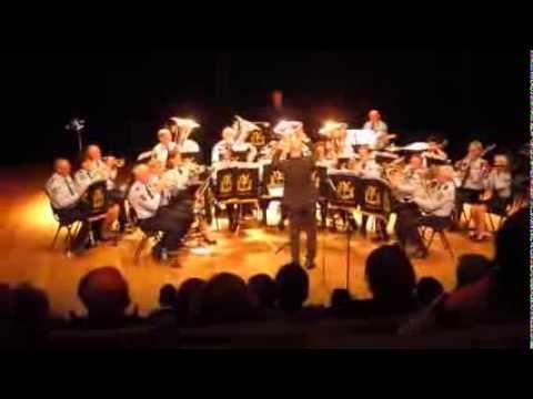 Bergen Politiorkester   Flåklypa Medley