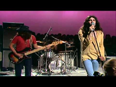 """Deep Purple - Demon's Eye (Live in Berlin """"Music Today"""") HD"""