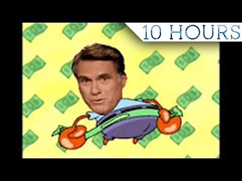 OH YEAH MR KRABS 10 HOURS