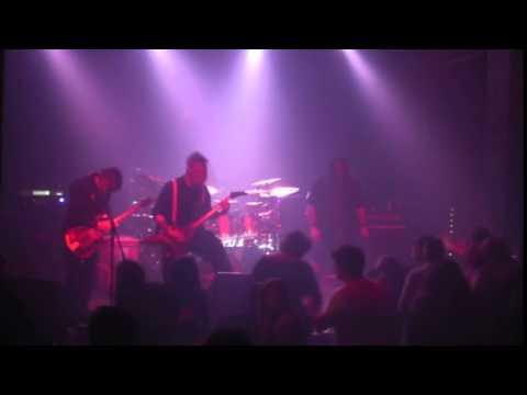 sykosis band rock, metal,horror, at agora cleveland 2/13/15 (Spider)