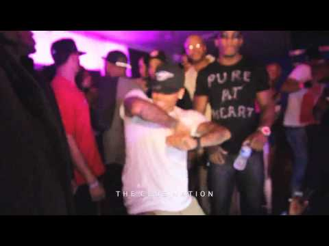 Chris Brown 'Teach Me How To Dougie' (Plush Blue Ent.) Directed by- Sharod Marcus Simpson