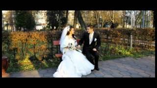 Самая  красивая свадьба Бобруйска. Эдуард и Анастасия