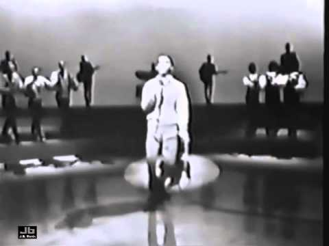 Willy Nelson and Cast  The Girl Can't Help It Shindig  Nov 11, 1964