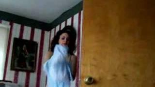 Video Rosalia's Slips into a Dainty Blue Gown download MP3, 3GP, MP4, WEBM, AVI, FLV Agustus 2018