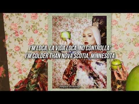 Lola - Iggy Azalea ft Alice Chater