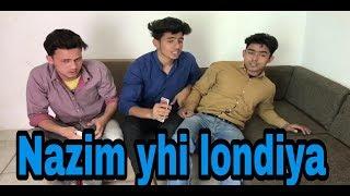 Nazim Yhi Londiya Ipl -  Round2hell