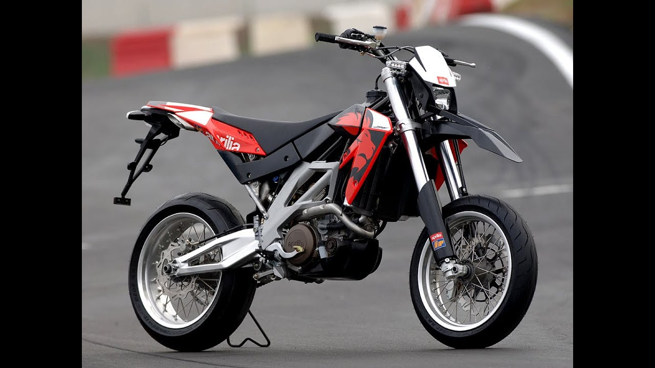 aprilia sxv 550 youtube