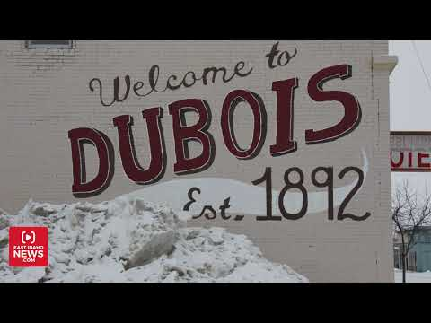 Dubois will never forget the blizzard of 1989 when cows froze and wind chill was -101 degrees