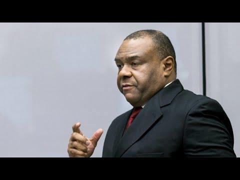 EXCLUSIF - Jean-Pierre Bemba exclu de la présidentielle en RDC réagit sur France 24