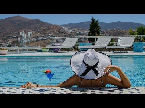 Agalia Luxury Suites - Boutique Hotel on Ios Greece 2016