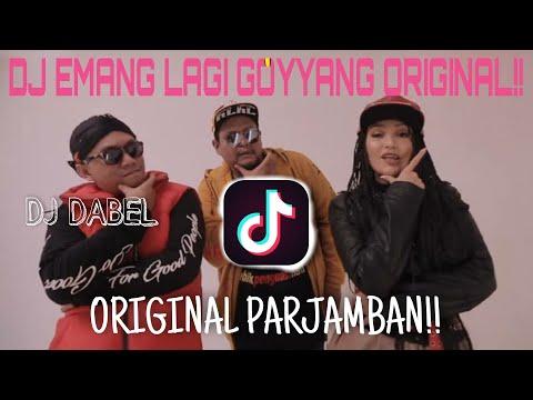 RPH DJ RONAL FT SITI BADRIAH LAGI TAMVAN FREE FLP!!!! BY DABEL REMIX