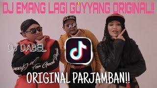 Gambar cover RPH DJ RONAL FT SITI BADRIAH LAGI TAMVAN FREE FLP!!!! BY DABEL REMIX