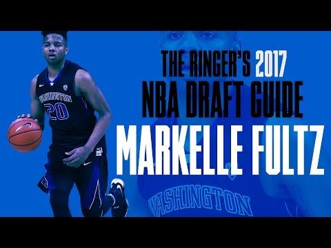 Markelle Fultz | NBA Draft Guide| The Ringer