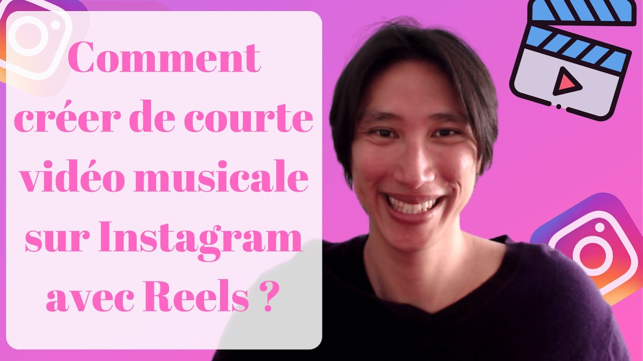 Tuto : Comment créer une courte vidéo musicale sur Instagram avec la fonctionnalité Reels ?