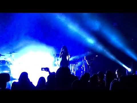 Know No Better/Crown- Camila Cabello Toronto