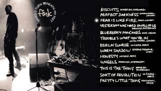 Fink - Fear Is Like Fire (Live)