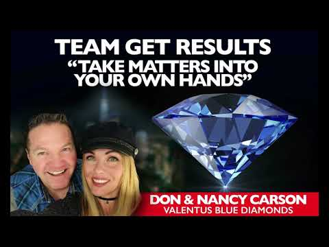 Valentus   Coffee Gets Results   Take Matters Into Your Own Hands
