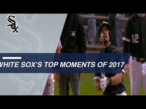 Top Moments of 2017: White Sox