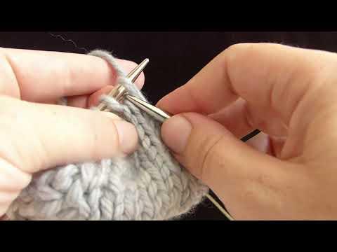 KFB Instead of M1R on Toe Up Socks – Easier Toe-Up Sock Increases