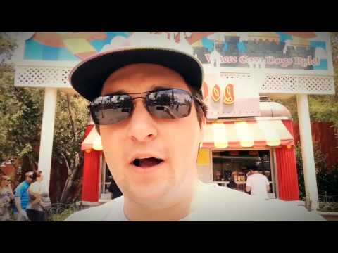 The Corn Dog Castle | Tastemade App Video By Sean Pressler