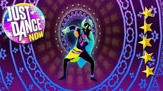 Just Dance Now: Dharma - Headhunterz & KSHMR [5 estrellas]