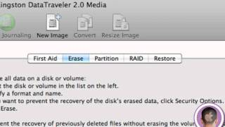 How To Format External Hard Drives With Disk Utility