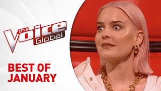 Download BEST OF JANUARY in The Voice 2021