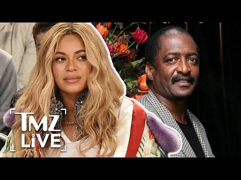 Beyoncé At War With Her Father? | TMZ Live