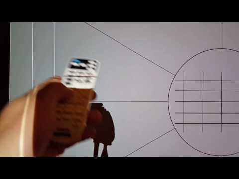 Calibrate Your Epson 2045 Projector Spears & Munsil