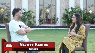 Interview with Navjeet Kahlon, Singer